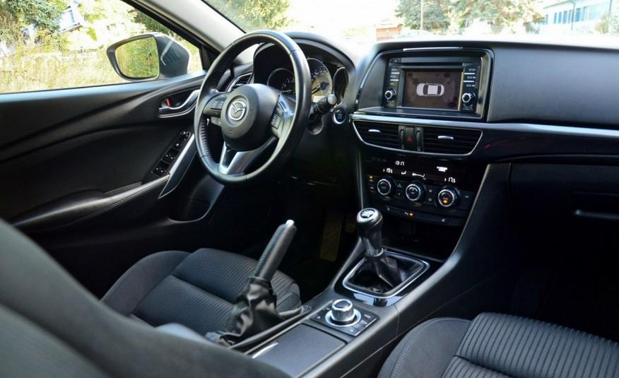 Mazda 6 2.0 16V SkyActiv Raty Zamiana Gwarancja Opłacony zdjęcie 30