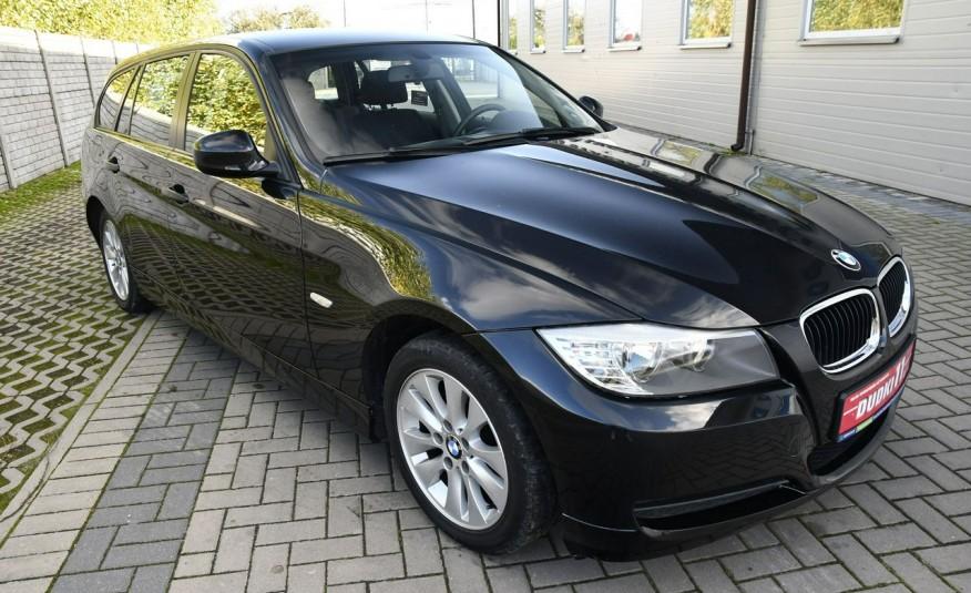 BMW 320 2.0d Lift, Serwis, Manual, Parktronic, , GWARANCJA zdjęcie 5