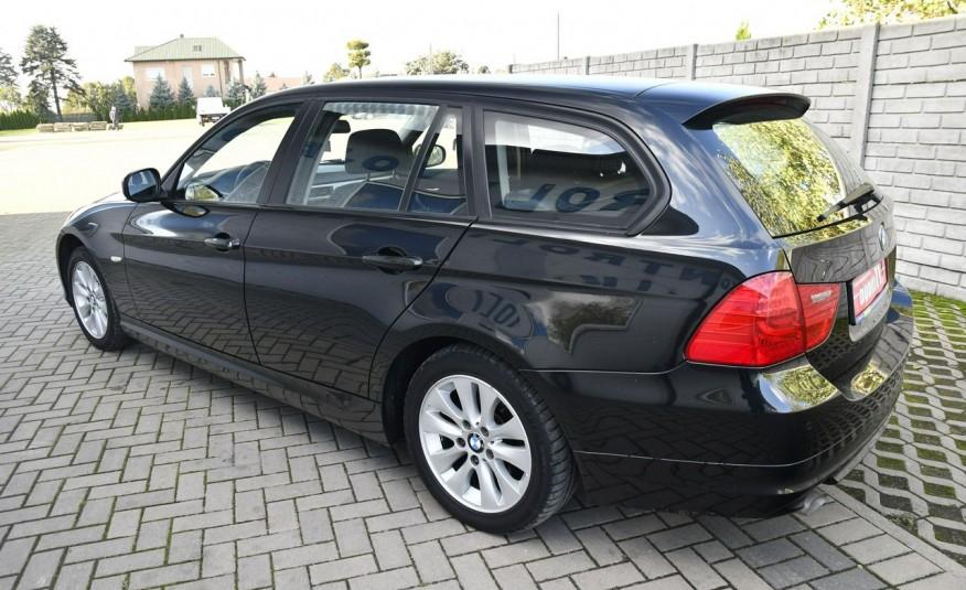 BMW 320 2.0d Lift, Serwis, Manual, Parktronic, , GWARANCJA zdjęcie 11