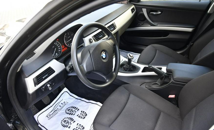 BMW 320 2.0d Lift, Serwis, Manual, Parktronic, , GWARANCJA zdjęcie 12