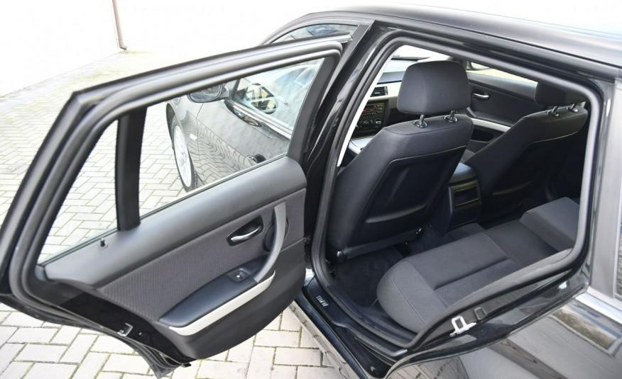 BMW 320 2.0d Lift, Serwis, Manual, Parktronic, , GWARANCJA zdjęcie 13