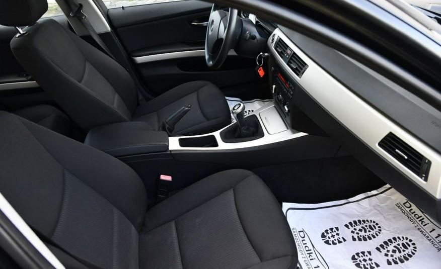 BMW 320 2.0d Lift, Serwis, Manual, Parktronic, , GWARANCJA zdjęcie 17