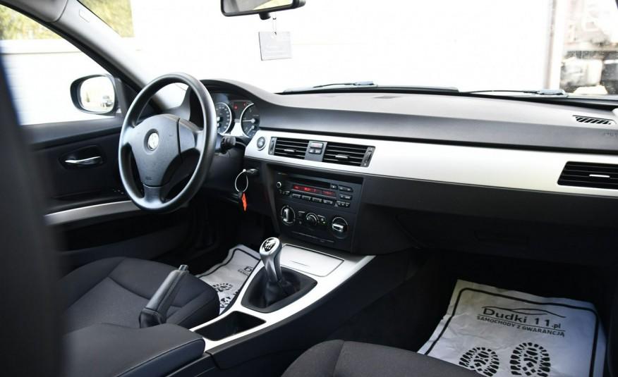 BMW 320 2.0d Lift, Serwis, Manual, Parktronic, , GWARANCJA zdjęcie 18