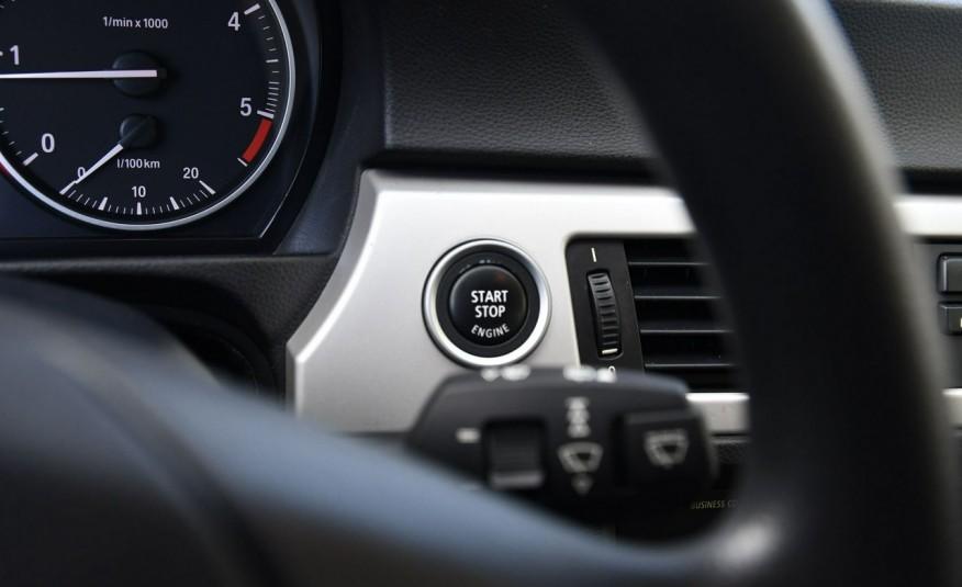 BMW 320 2.0d Lift, Serwis, Manual, Parktronic, , GWARANCJA zdjęcie 24