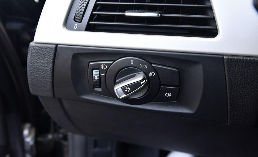 BMW 320 2.0d Lift, Serwis, Manual, Parktronic, , GWARANCJA zdjęcie 25