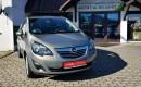 Opel Meriva Bezywpadkowy + + roczna gwarancja GetHelp w cenie zdjęcie 2