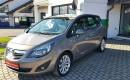 Opel Meriva Bezywpadkowy + + roczna gwarancja GetHelp w cenie zdjęcie 3