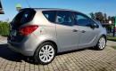 Opel Meriva Bezywpadkowy + + roczna gwarancja GetHelp w cenie zdjęcie 6