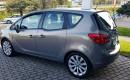 Opel Meriva Bezywpadkowy + + roczna gwarancja GetHelp w cenie zdjęcie 8
