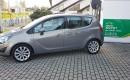 Opel Meriva Bezywpadkowy + + roczna gwarancja GetHelp w cenie zdjęcie 10