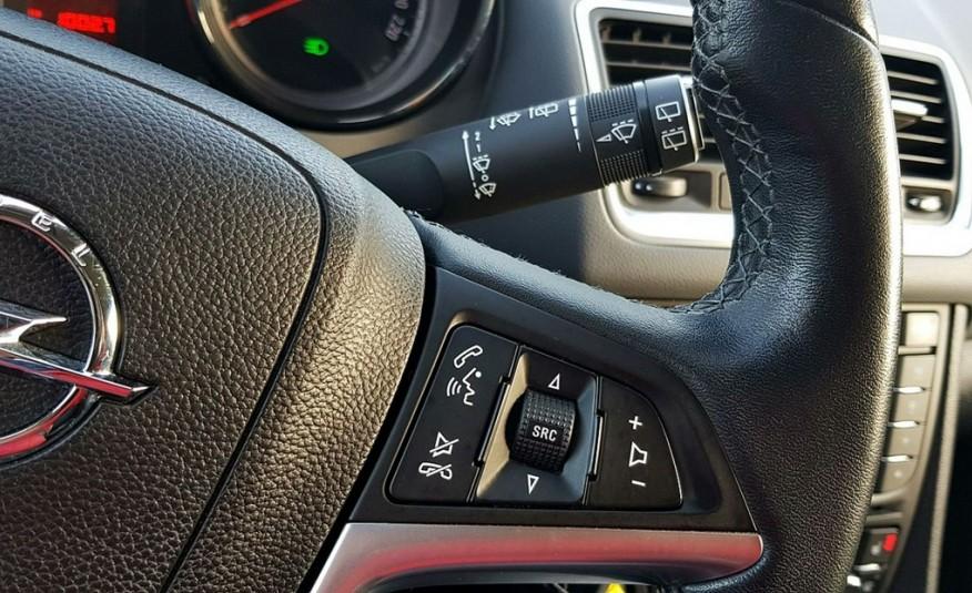 Opel Meriva Bezywpadkowy + + roczna gwarancja GetHelp w cenie zdjęcie 20