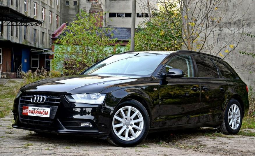 Audi A4 2.0 TDI 136PS Raty Zamiana Gwarancja Zarejestrowany zdjęcie 2