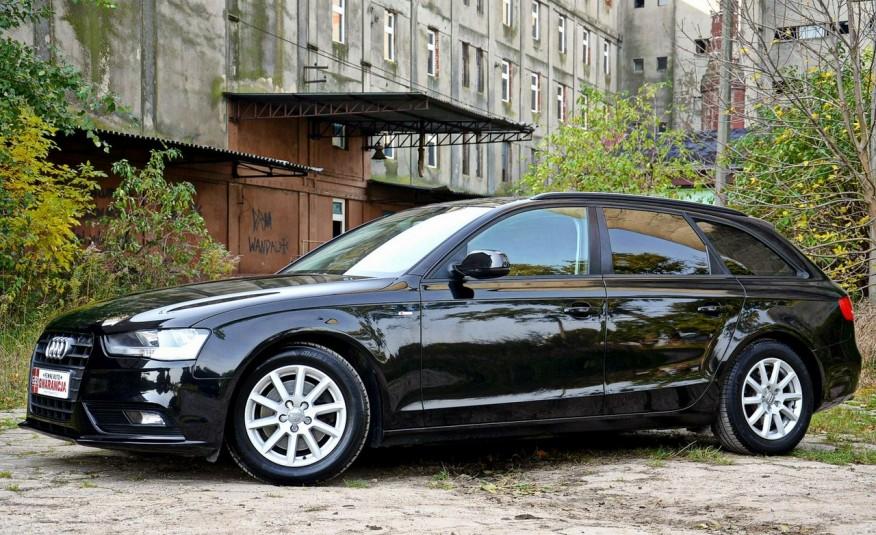 Audi A4 2.0 TDI 136PS Raty Zamiana Gwarancja Zarejestrowany zdjęcie 3