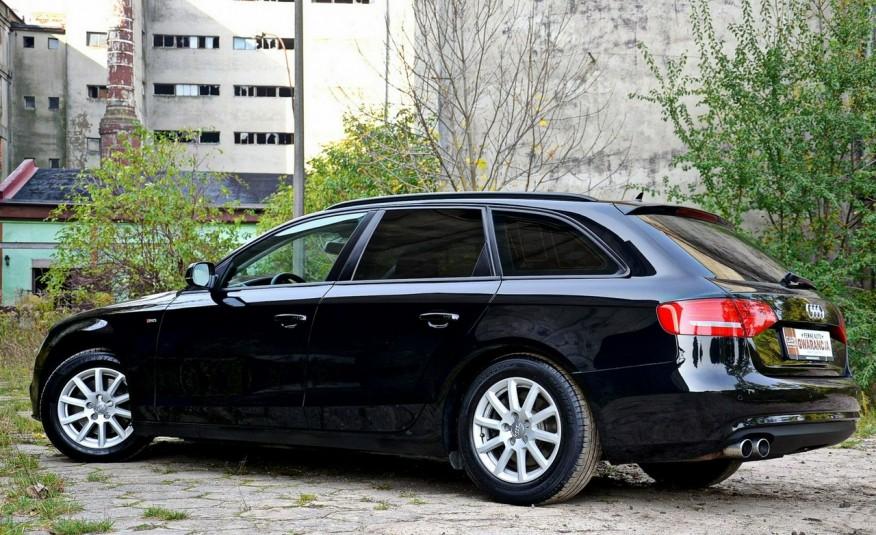Audi A4 2.0 TDI 136PS Raty Zamiana Gwarancja Zarejestrowany zdjęcie 5