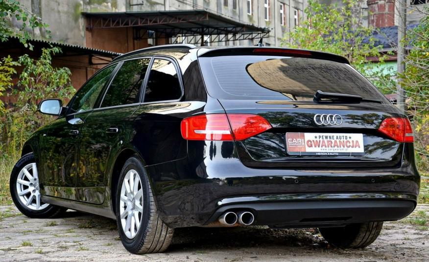 Audi A4 2.0 TDI 136PS Raty Zamiana Gwarancja Zarejestrowany zdjęcie 7