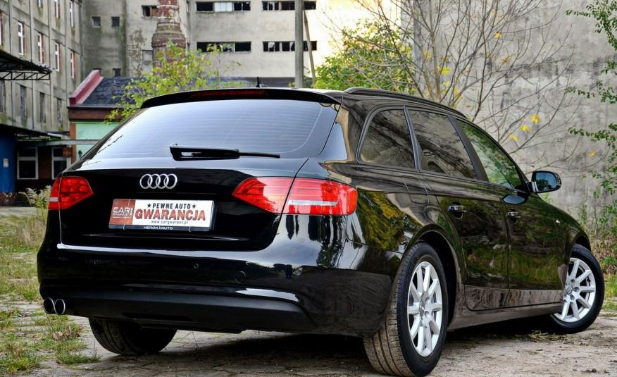 Audi A4 2.0 TDI 136PS Raty Zamiana Gwarancja Zarejestrowany zdjęcie 9