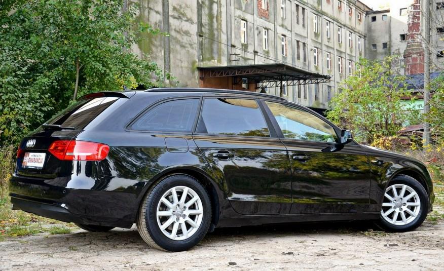 Audi A4 2.0 TDI 136PS Raty Zamiana Gwarancja Zarejestrowany zdjęcie 11