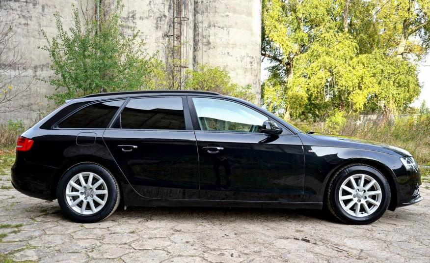 Audi A4 2.0 TDI 136PS Raty Zamiana Gwarancja Zarejestrowany zdjęcie 12