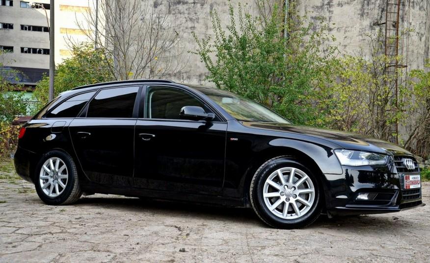Audi A4 2.0 TDI 136PS Raty Zamiana Gwarancja Zarejestrowany zdjęcie 13