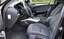 Audi A4 2.0 TDI 136PS Raty Zamiana Gwarancja Zarejestrowany zdjęcie 18