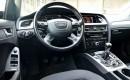 Audi A4 2.0 TDI 136PS Raty Zamiana Gwarancja Zarejestrowany zdjęcie 19