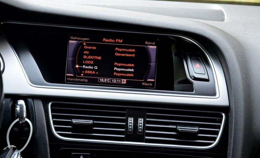 Audi A4 2.0 TDI 136PS Raty Zamiana Gwarancja Zarejestrowany zdjęcie 23