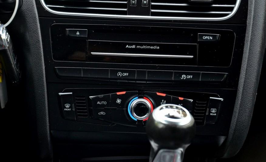 Audi A4 2.0 TDI 136PS Raty Zamiana Gwarancja Zarejestrowany zdjęcie 24