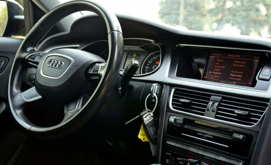 Audi A4 2.0 TDI 136PS Raty Zamiana Gwarancja Zarejestrowany zdjęcie 28