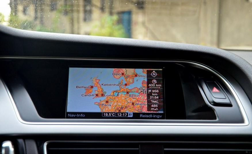 Audi A4 2.0 TDI 136PS Raty Zamiana Gwarancja Zarejestrowany zdjęcie 32