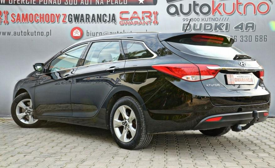 Hyundai i40 1.7 CRDi Raty Zamiana Gwarancja Zarejestrowany zdjęcie 5