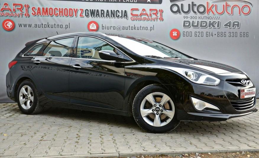 Hyundai i40 1.7 CRDi Raty Zamiana Gwarancja Zarejestrowany zdjęcie 11