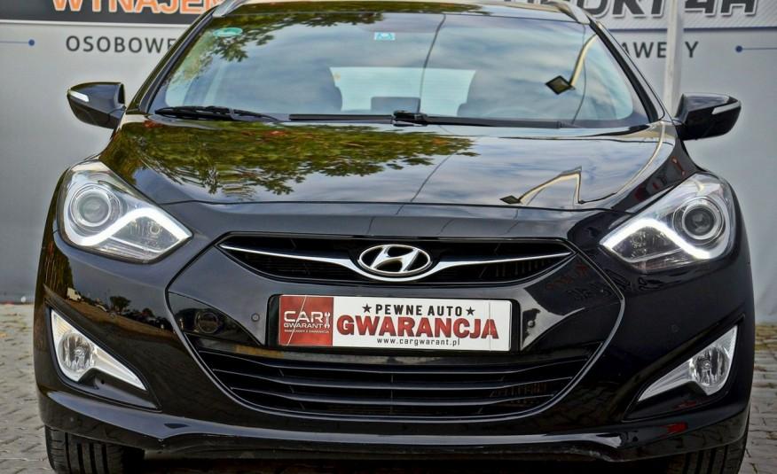 Hyundai i40 1.7 CRDi Raty Zamiana Gwarancja Zarejestrowany zdjęcie 14