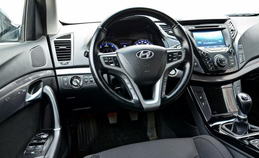 Hyundai i40 1.7 CRDi Raty Zamiana Gwarancja Zarejestrowany zdjęcie 20
