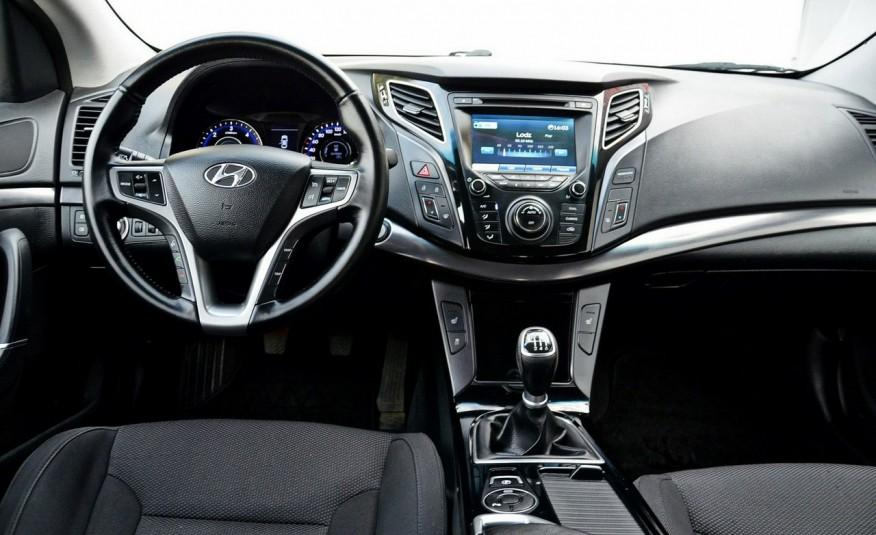 Hyundai i40 1.7 CRDi Raty Zamiana Gwarancja Zarejestrowany zdjęcie 22
