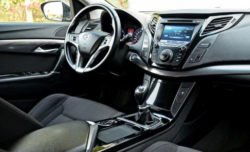 Hyundai i40 1.7 CRDi Raty Zamiana Gwarancja Zarejestrowany zdjęcie 27