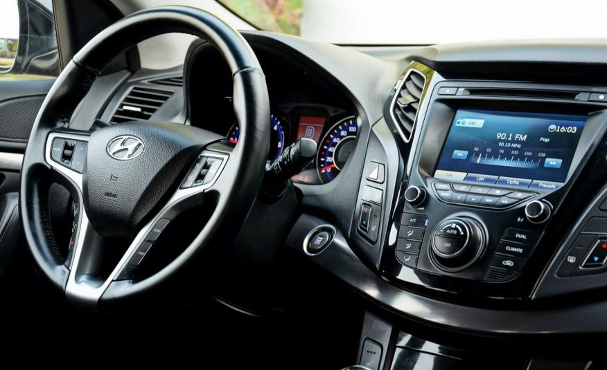 Hyundai i40 1.7 CRDi Raty Zamiana Gwarancja Zarejestrowany zdjęcie 28