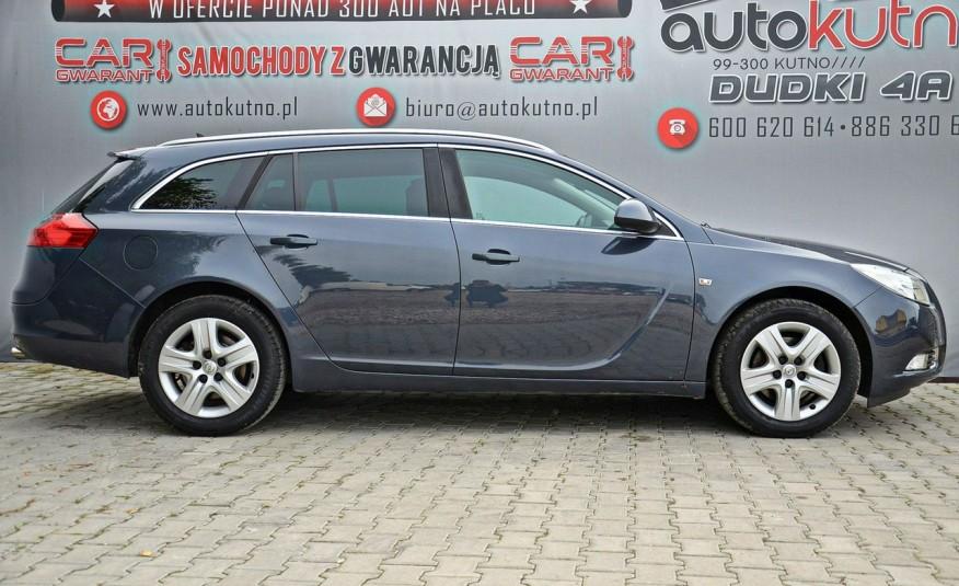 Opel Insignia 2.0 TURBO Raty Zamiana Gwarancja Opłacony zdjęcie 12