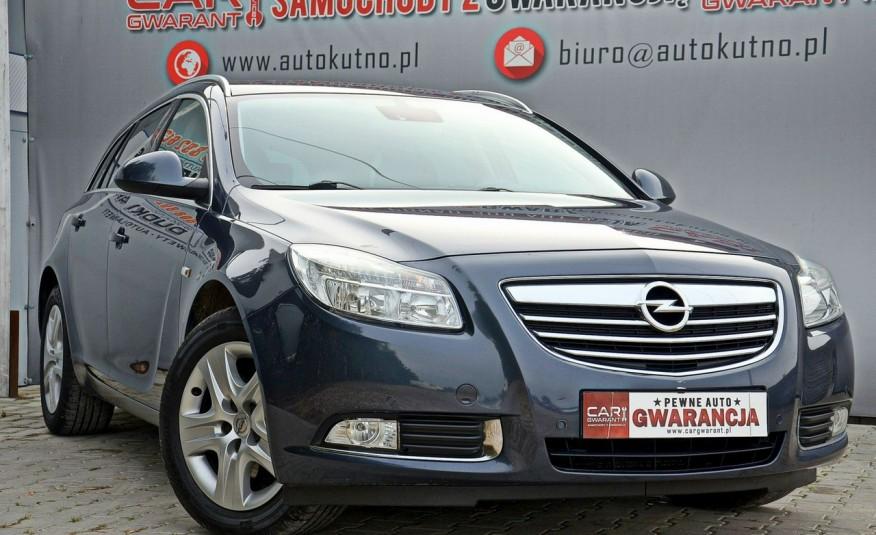 Opel Insignia 2.0 TURBO Raty Zamiana Gwarancja Opłacony zdjęcie 15