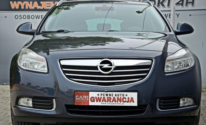 Opel Insignia 2.0 TURBO Raty Zamiana Gwarancja Opłacony zdjęcie 16
