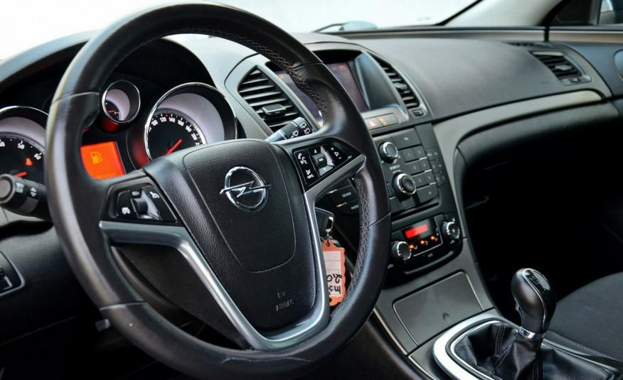 Opel Insignia 2.0 TURBO Raty Zamiana Gwarancja Opłacony zdjęcie 18