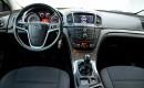 Opel Insignia 2.0 TURBO Raty Zamiana Gwarancja Opłacony zdjęcie 22