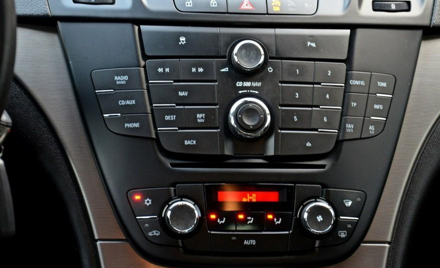 Opel Insignia 2.0 TURBO Raty Zamiana Gwarancja Opłacony zdjęcie 25