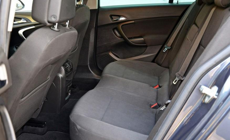 Opel Insignia 2.0 TURBO Raty Zamiana Gwarancja Opłacony zdjęcie 26