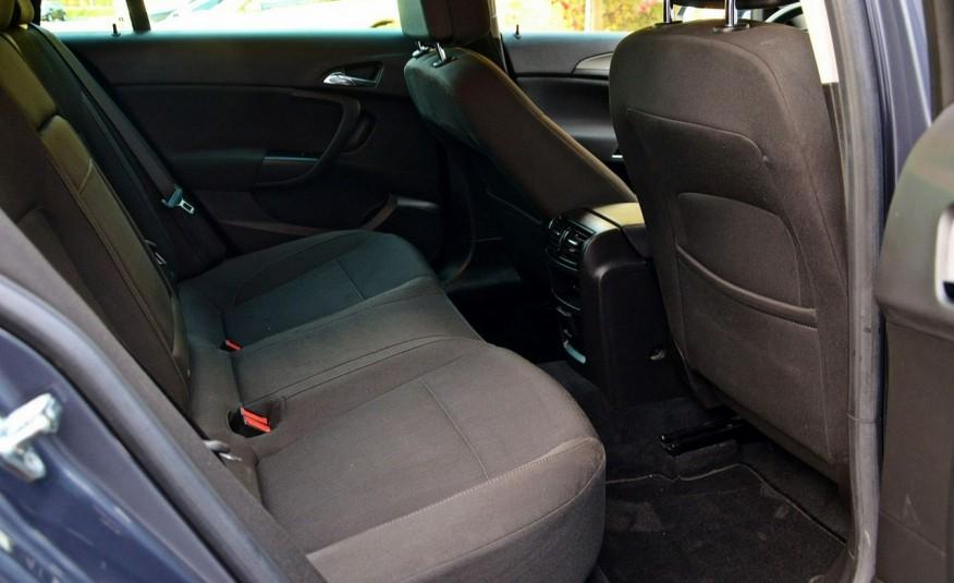 Opel Insignia 2.0 TURBO Raty Zamiana Gwarancja Opłacony zdjęcie 27