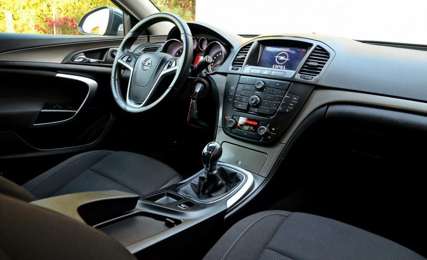 Opel Insignia 2.0 TURBO Raty Zamiana Gwarancja Opłacony zdjęcie 28