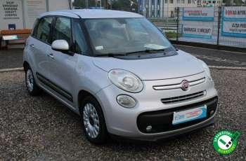 Fiat 500L Salon, Gwarancja.62 tys km, Idealny