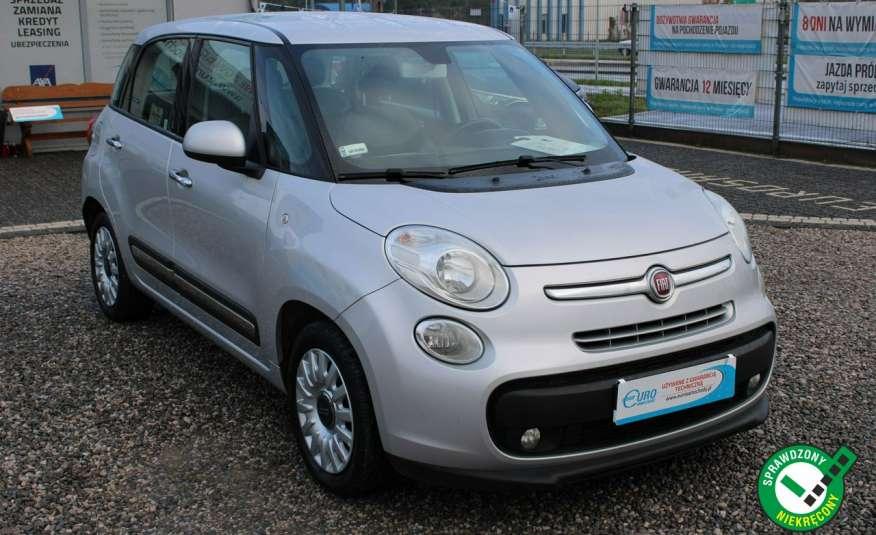 Fiat 500L Salon, Gwarancja.62 tys km, Idealny zdjęcie 1