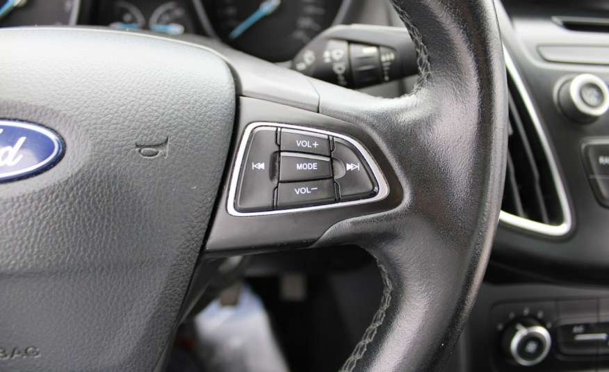 FORD Focus F-Vat, Gwarancja, LPG, Salon Polska, Sedan zdjęcie 15