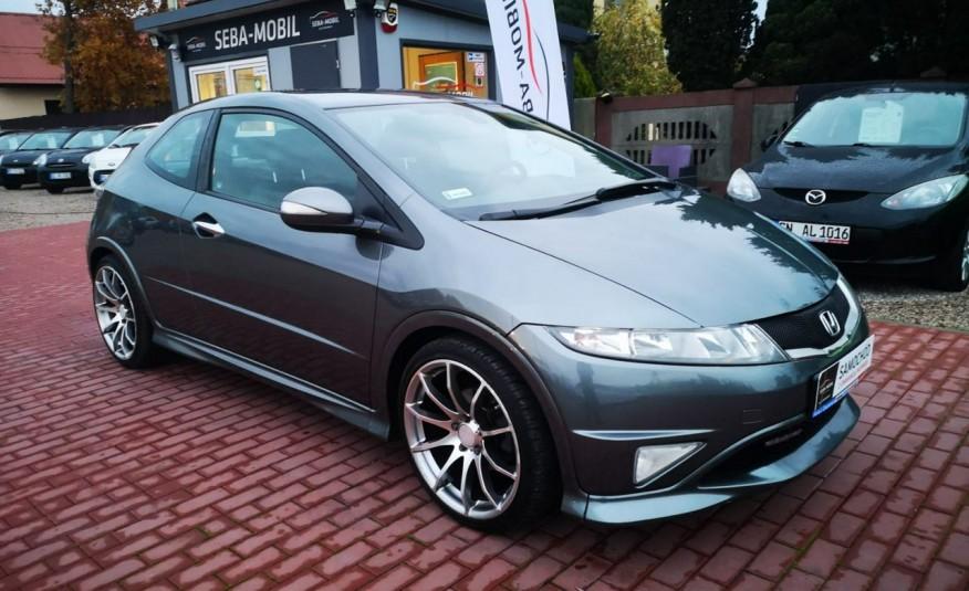 Honda Civic Gwarancja, Serwis zdjęcie 7