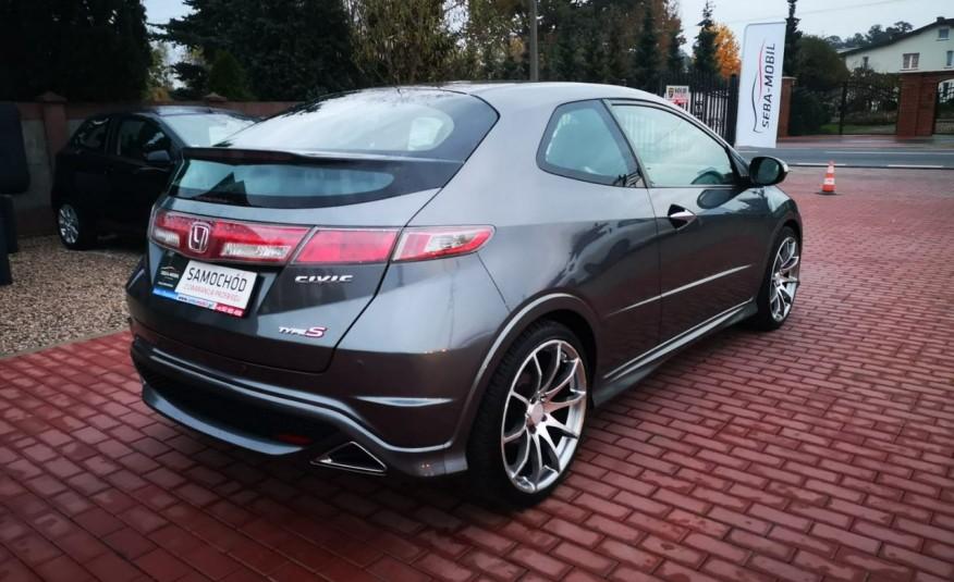 Honda Civic Gwarancja, Serwis zdjęcie 14